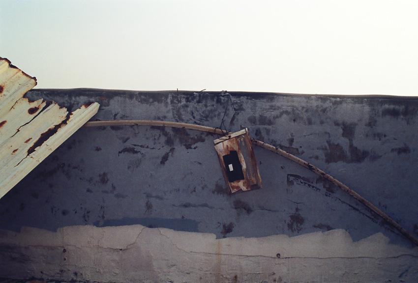 Ausstellungsansicht: Horizont